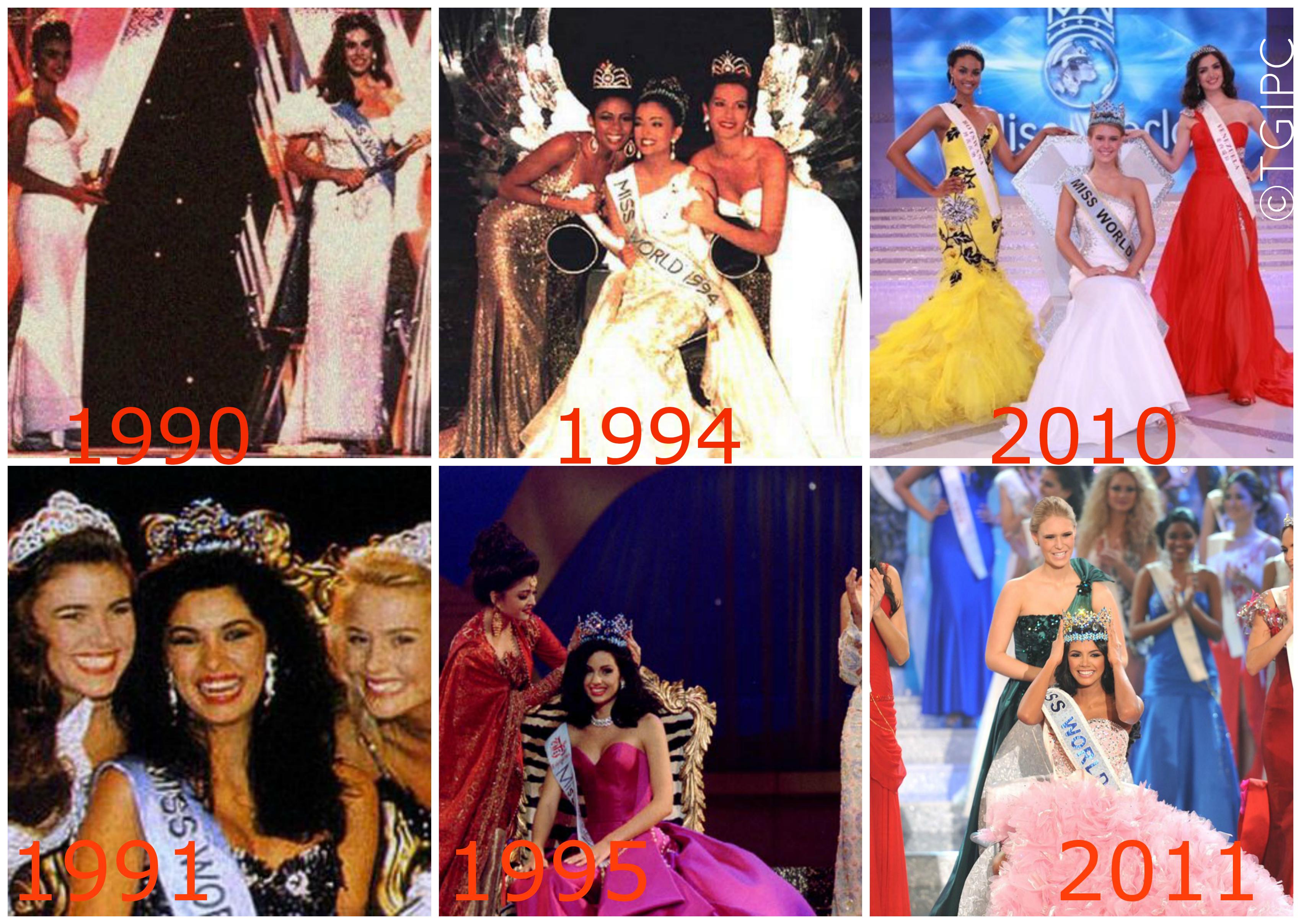 International Pageants