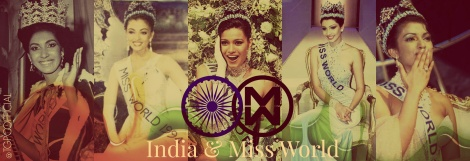 India at Miss World