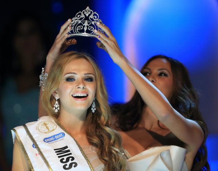 Miss Intercontinental 2013