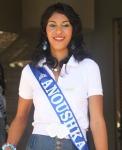 Miss International 2015 Contestants
