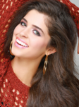 Bentley Wright will represent Georgia at Miss Teen USA 2016 pageant