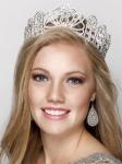 Kate Pekuri will represent Idaho at Miss Teen USA 2016 pageant