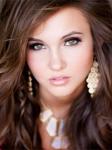 Hannah Bockhaus will represent Iowa at Miss Teen USA 2016 pageant