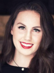 Madison Moore will represent Kansas at Miss Teen USA 2016 pageant