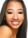 Unjaneé Wells will represent Michigan at Miss Teen USA 2016 pageant