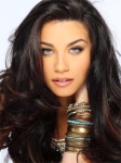 Gina Mellish will represent New Jersey at Miss Teen USA 2016 pageant