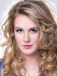 Margeaux Greene will represent New Mexico at Miss Teen USA 2016 pageant