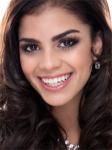 Natalia Terrero will represent New York at Miss Teen USA 2016 pageant
