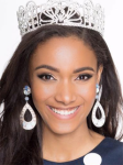Olivia Turk will represent Ohio at Miss Teen USA 2016 pageant