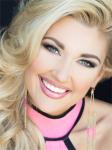 Marley Sexton will represnt South Carolina at Miss Teen USA 2016 pageant