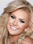 Karlie Hay will represent Texas at Miss Teen USA 2016 pageant