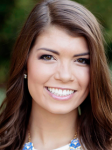 -Claire Wright will represent Washington at Miss Teen USA 2016 pageant