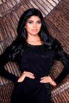 Elizabeth Thadikaran is Femina Miss India Bangalore 2016 Contestant