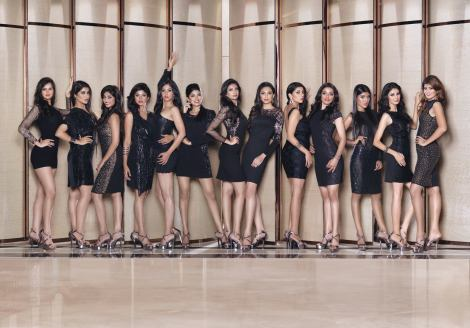 Meet Femina Miss India Bangalore 2016 Contestants, winner of this pageant will get direct entry into the finale of Femina Miss India 2016
