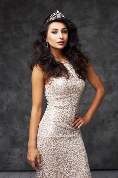 Anzhelika Tahir