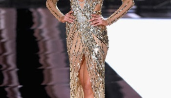 Miss Universe 2015 Preliminary Evening Gown: Top 10 Choices | The ...