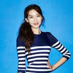 Lee Min-ji will represent Korea at Miss Universe 2016 pageant