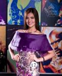 Binibini 12- EDJELYN JOY CAY GAMBOA during Binibining Pilipinas 2016 Official Shots