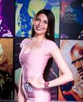 Binibini 17-PRISCILLA KIMBERLEY DELA CRUZ during Binibining Pilipinas 2016 Official Shots