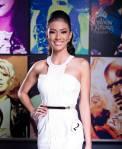 Binibini 2-ALEXANDRA FAITH GARCIA during Binibining Pilipinas 2016 Official Shots