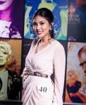 Binibini 40- CHRISTIANNE RAMOS during Binibining Pilipinas 2016 Official Shots