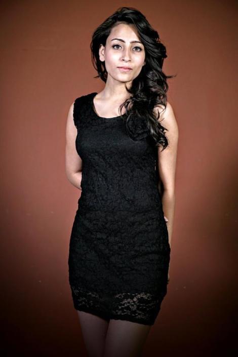 Gauri Mehta is a contestant at Femina Miss India Delhi 2016