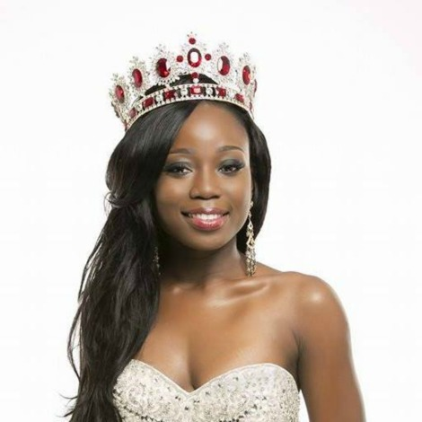 Who will succeed Lisa Punch as Miss World Guyana 2016? Meet the 10 finalist