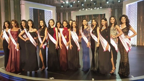 Femina Miss India 2016 Sub Contest were judged over the last few days winner of femina Miss India 2016 will go to Miss Wolrd 2016