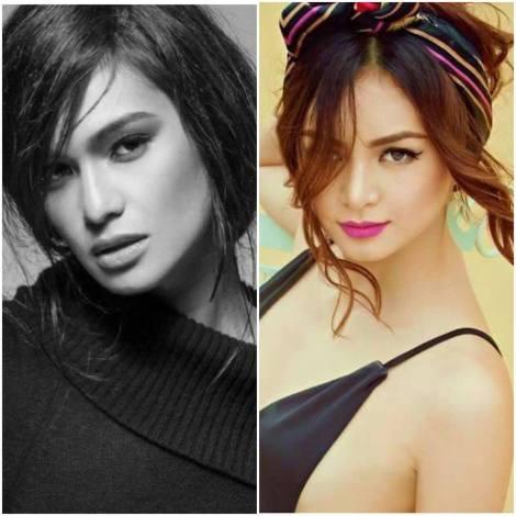 Kim Ross v/s Kylie Verzosa - Who impresses you more? [Binibining Pilipinas 2016]