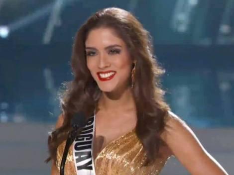 Nuestra Belleza Uruguay