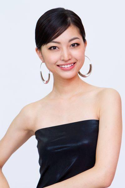 Sari Nakazawa will represent Japan at Miss Universe 2016 pageant