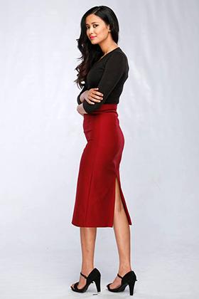 Sandipa Limbu is a contestant of Miss Nepal 2016 pageant
