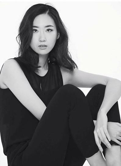 Yun Hye Ji is representing Korea at Supermodel International 2016