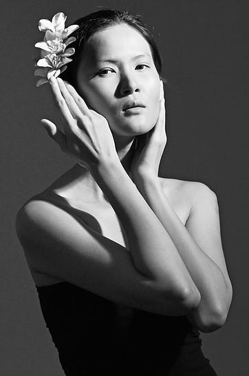 Josephine Tan is representing Malaysia at Supermodel International 2016