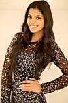 Navpreet Kaur during Femina Miss India 2016 Official Shots