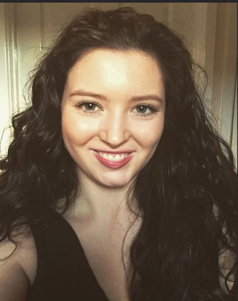 Nikita Shadrach is a contestant of Miss Wales 2016