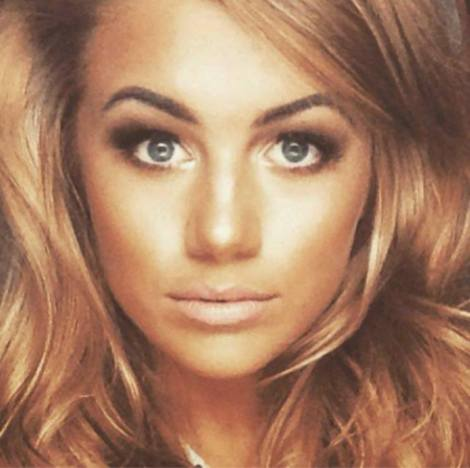 Sophie Bell is a contestant of Miss Wales 2016