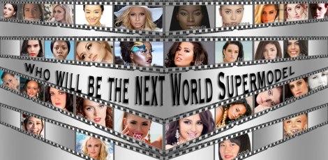 World Supermodel 2016 Contestants