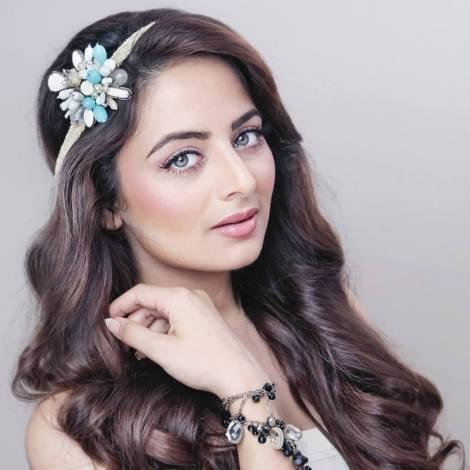 Zoya Afroz Miss India 2013 2nd runner-up
