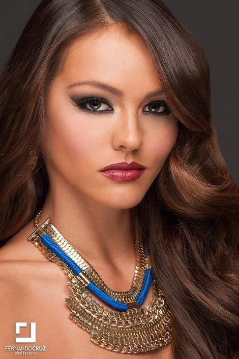 Kristhielee Caride sues Miss Universe Puerto Rico Organization if she wins she will represent Puerto Rico at Miss Universe 2016 pageant