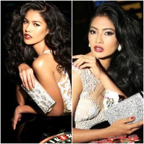 Bigger powerhouse in pageantry - Thailand or Indonesia?