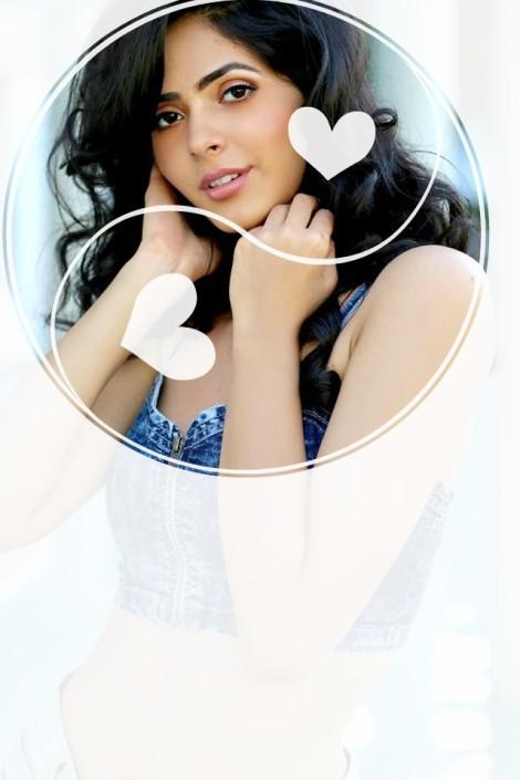 Pankhuri Gidwani is one of the favorites in TGPC Femina Miss India 2016 Final Hotpicks