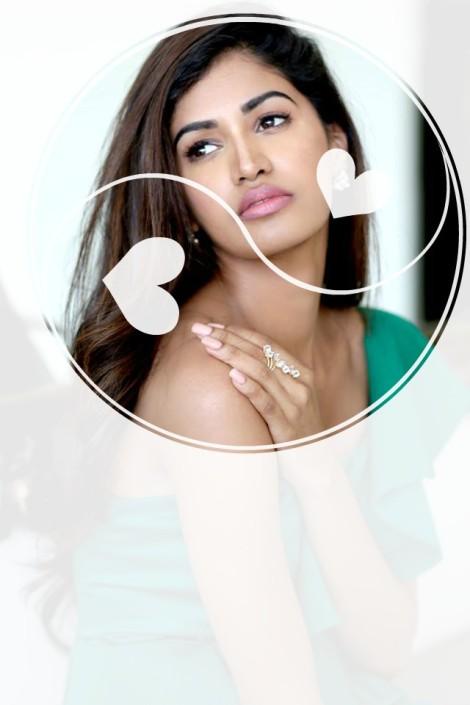 Sushruthi Krishna is one of the favorites in TGPC Femina Miss India 2016 Final Hotpicks
