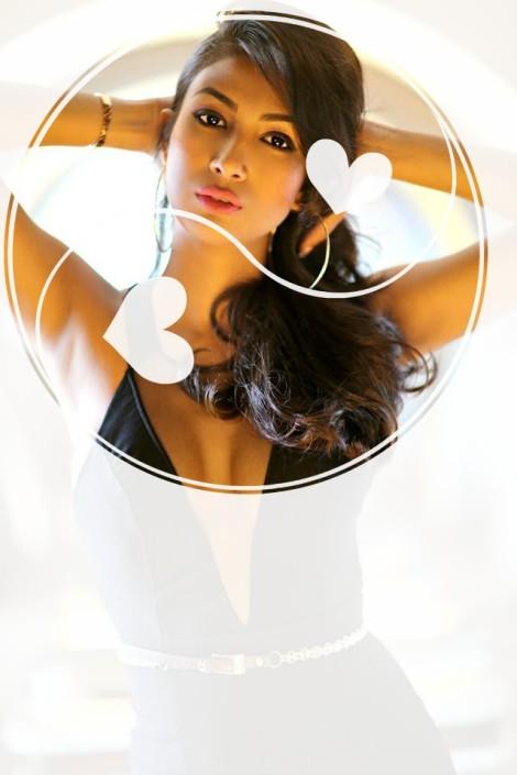 Rajkanya Baruah is one of the favorites in TGPC Femina Miss India 2016 Final Hotpicks