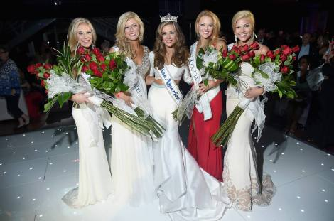 Meet the contestants of Miss America 2017