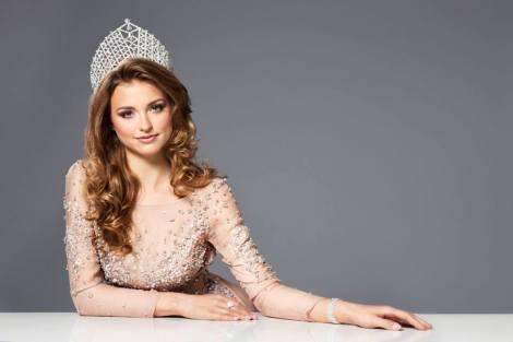 Angelika Stępień is Miss Polonia 2016 Contestants