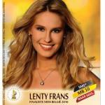 Miss Belgium-Lenty Frans will represent Belgium at Miss World 2016