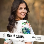 Dzenana Alic is one of the Miss Norway 2016 Contestants