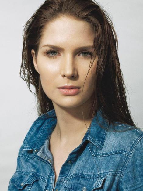 Ewa Woch  is Miss Polonia 2016 Contestants