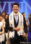 Seung Jun Im MrKorea, will represent Korea at Mr World 2016